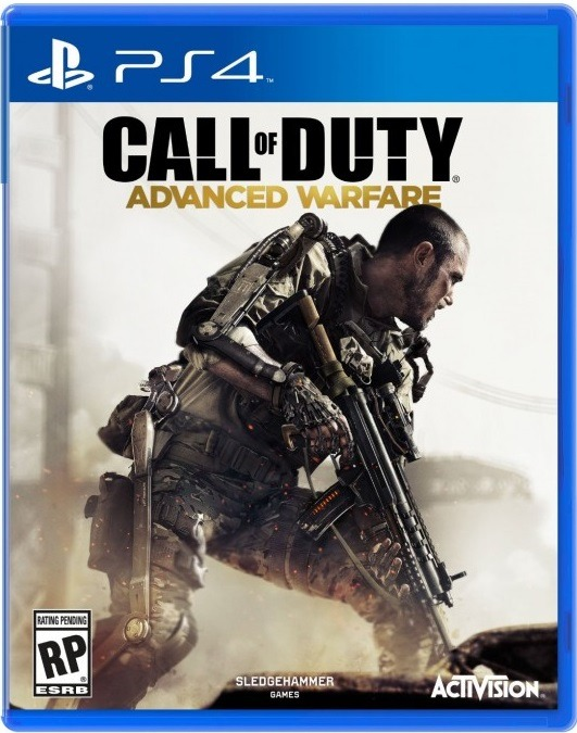 Call of Duty A...