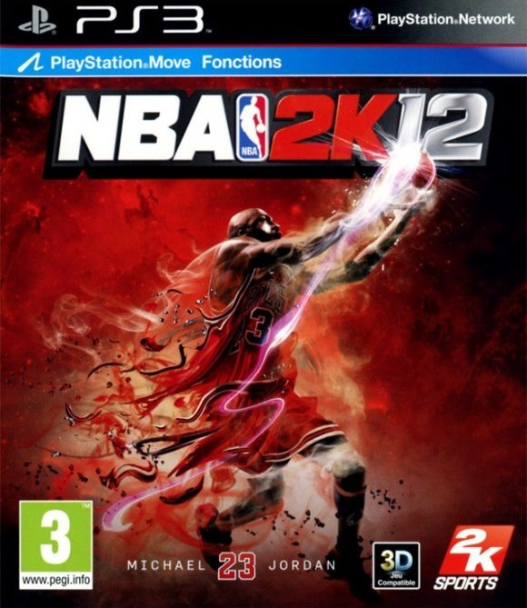 NBA2K 12 (Reacondici...