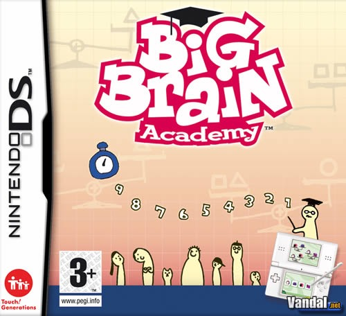 Big Brain (Reacondicionado)