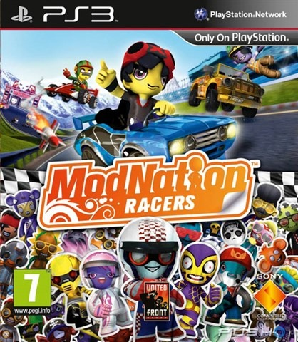 ModNation Racers (Re...