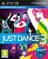 Just Dance 3 (Reacon...