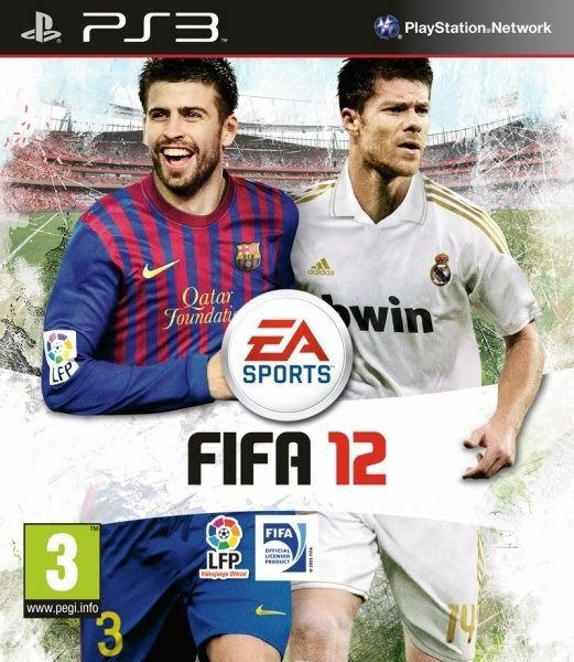 FIFA 12 (Reacondicio...