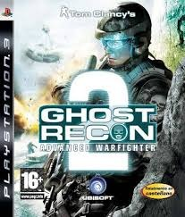 Ghost Recon 2 (Reaco...