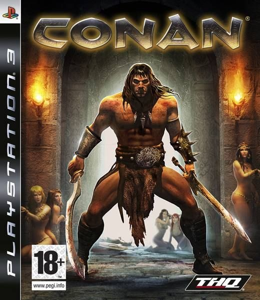 CONAN (Reacondiciona...