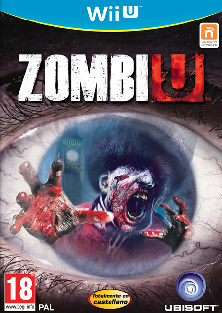 ZOMBIU (Reacon...